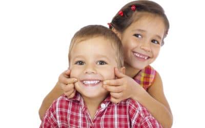 Perchè è necessario curare fin da piccoli i denti da latte?