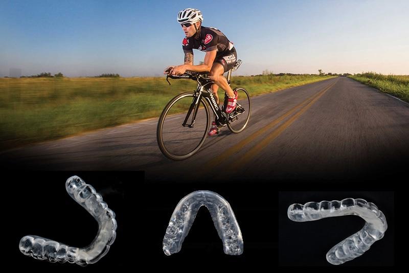 Vai in bici? lo usi il bite per la bike?