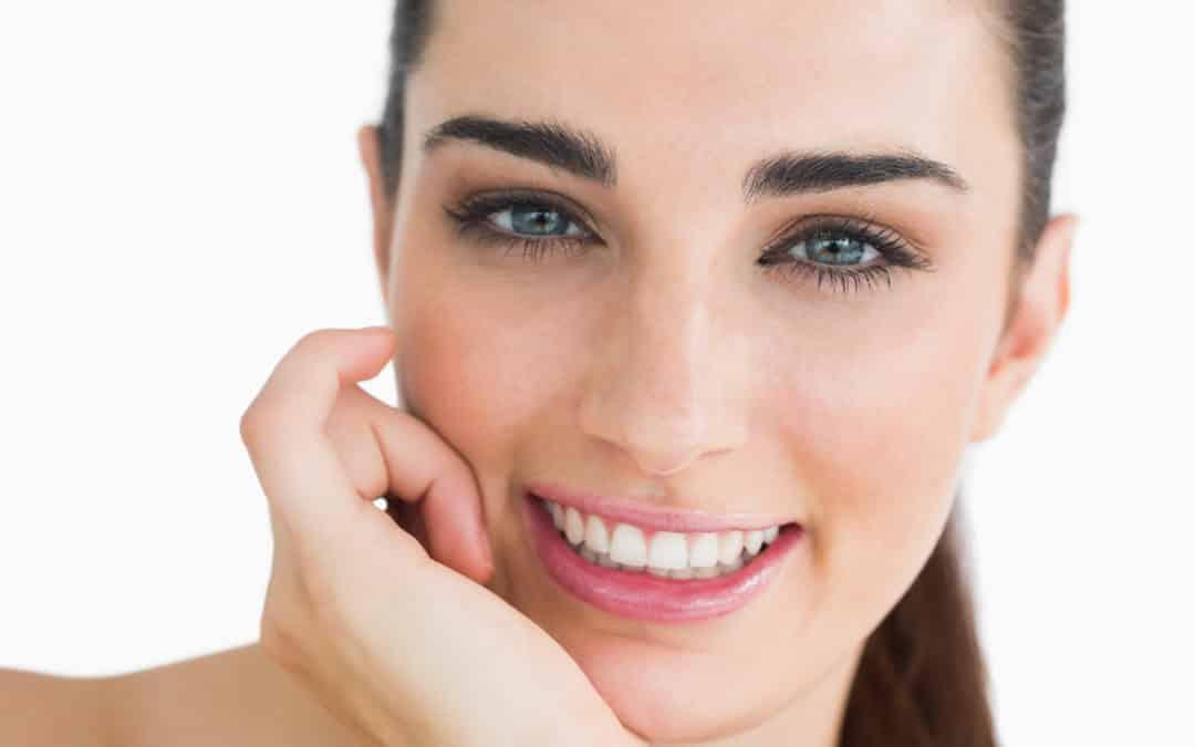 Scopri i 7 benefici del sorriso!