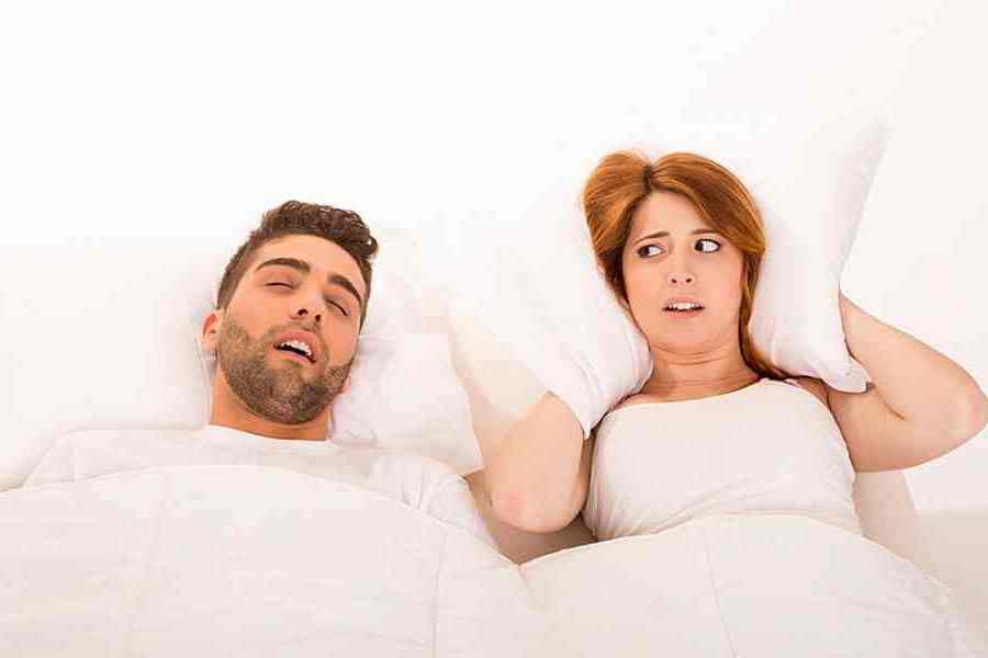Dormi male la notte? Potresti avere la OSAS (Sindrome dell'Apnea Ostruttiva nel Sonno)