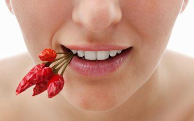 Sai cos'è la sindrome della bocca che brucia?