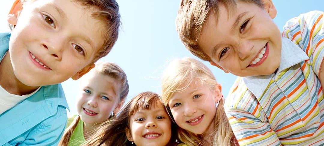 Lo sai che l'apparecchio per i denti potrebbe aiutare tuo figlio a respirare meglio?
