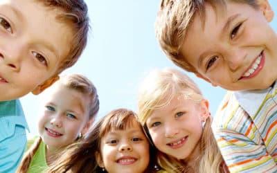 Lo sapevi che l'apparecchio per i denti può aiutare tuo figlio a respirare meglio ?