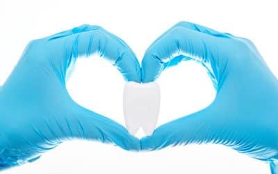 Lo sai che con l'igiene orale puoi prevenire le malattie al cuore?