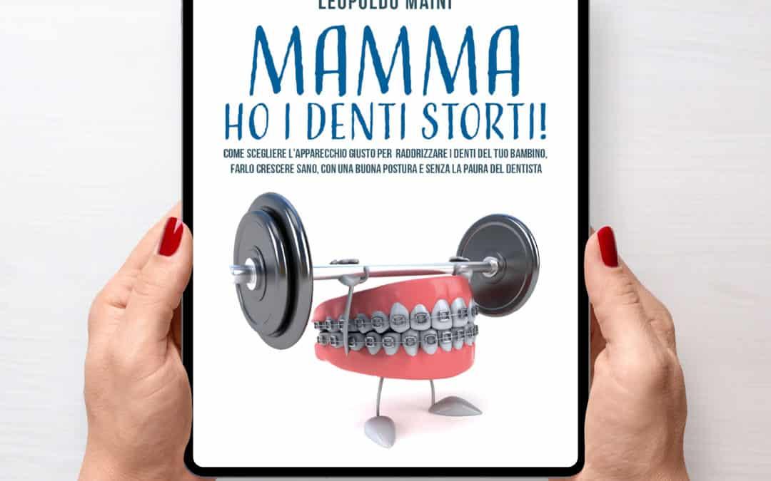 Mamma ho i denti storti! Come scegliere l'apparecchio giusto
