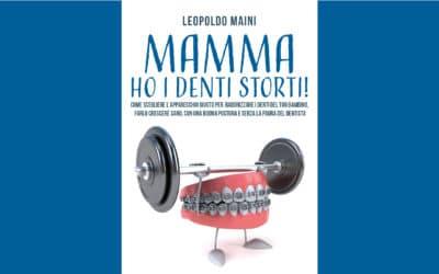 """L'introduzione del libro """"Mamma ho i denti storti!"""""""